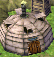 Feena's House Small