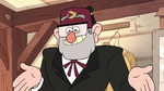 S2e1 sure grunkle stan