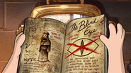S2e7 blind eye page
