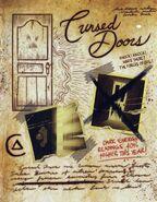 Six strange tales journal 3 doors2