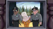 S2e14 Gideon going to jail