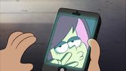 S2e9 Tambry's selfie background