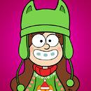 Mabel falalalidays icon