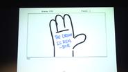 S1e19 Gravity Falls Dreamscapers concept art