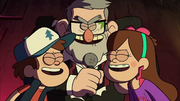 S2e1 the most adorable family ever