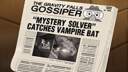 S2e10 dipper on the front cover