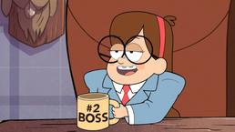 S1e13 Boss Mabel