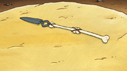 S1e6 spear