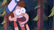 S1e11 dipper screaming