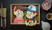 Bento Box Mabel and Dipper2