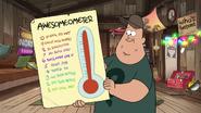 Short13 awesomeometer