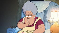 S1e20 Soos grandma