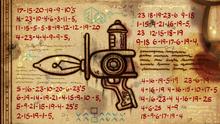S2e7 cryptogram