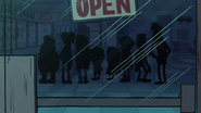 S1e5 character silhouettes
