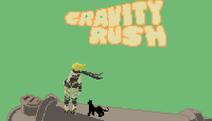 GR8BITY RUSH