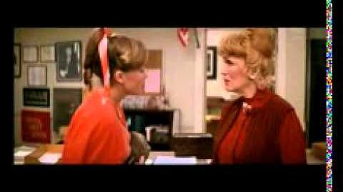 Grease 2 Janet Jones cameo