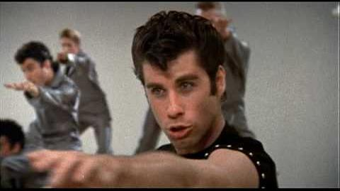 Grease (1978) Trailer