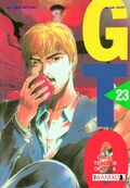 GTO Manga Volume 23