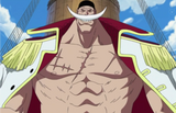 Whitebeard Profile