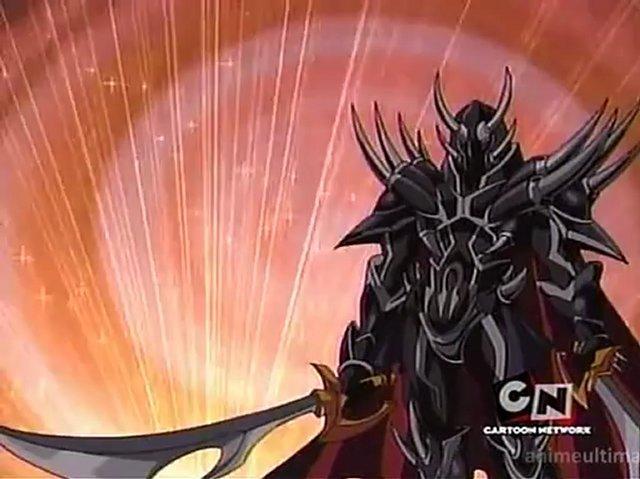 Yu-Gi-Oh! GX - Episode 126