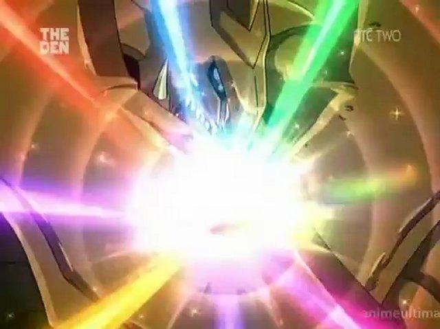 Yu-Gi-Oh! GX - Episode 130