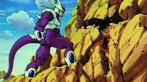 DragonBall Z Cooler's Revenge - Full Movie 5
