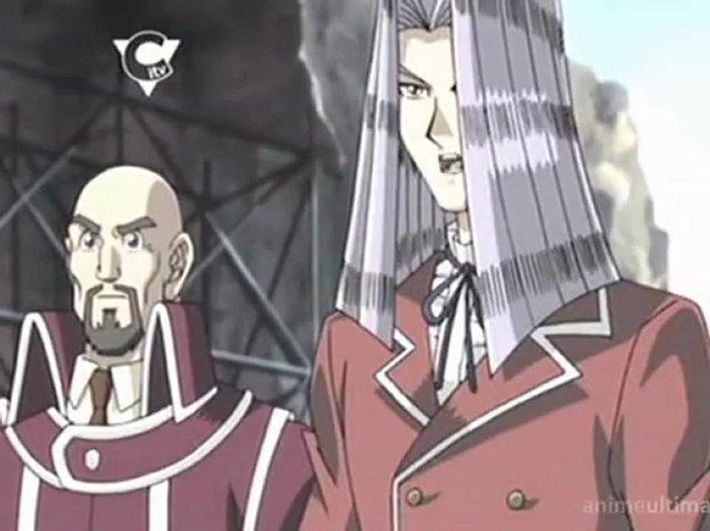 Yu-Gi-Oh! GX - Episode 127