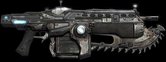 Image result for MK 2 Lancer Assault rifle