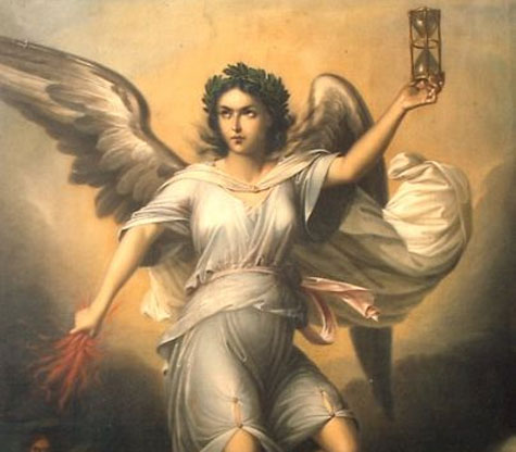 Image result for Nemesis goddess