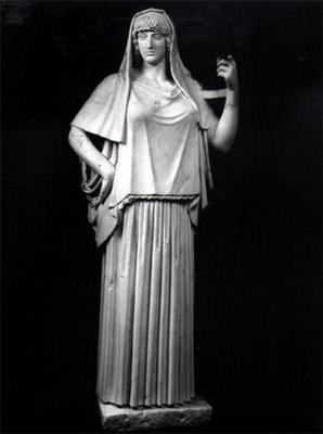 Hestia | Greek Mytholo...