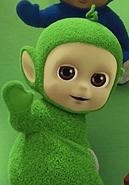 Light Green Daa-Daa