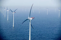 Wind energy II