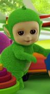 Green Daa-Daa