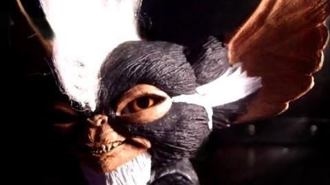 Gremlins Mohawk Mogwai Action Figure Review