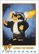 Topps George the Mogwai