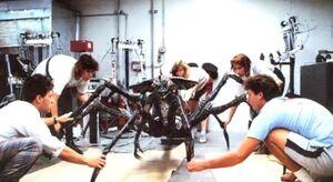 SpiderMohawkGremlins2Puppet