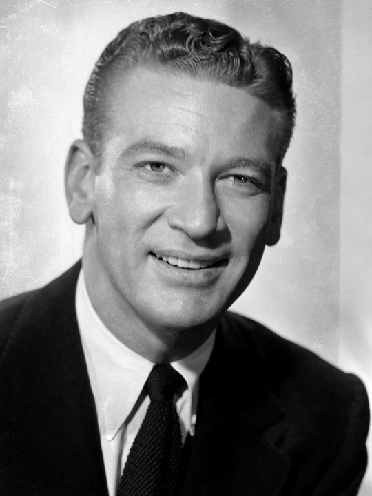 kenneth tobey actor bio