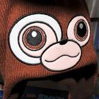 File:Gremlins-gizmo-winter-hat-neca-toy-fair-2011 144x144.jpg