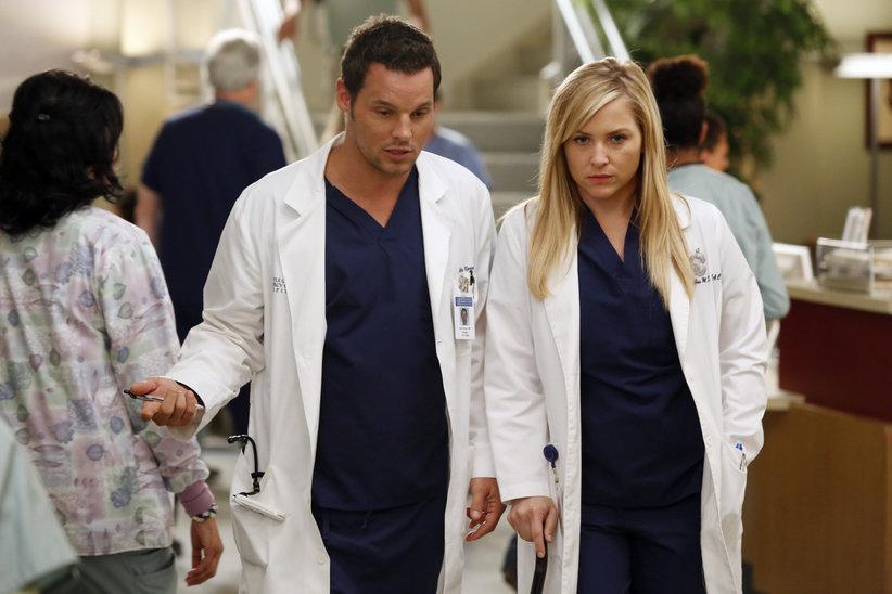 Arizona Robbins   Grey     s Anatomy and Private Practice Wiki   Fandom powered by Wikia