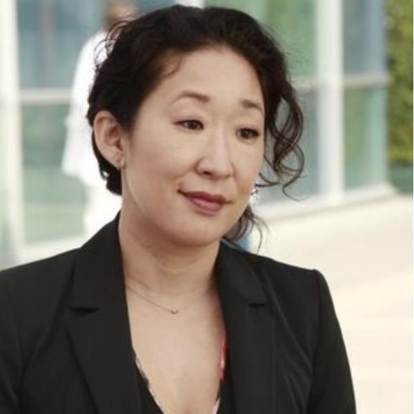 Cristina Yang