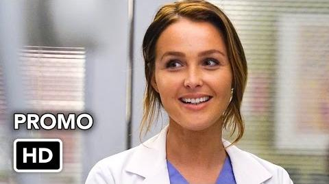 """Grey's Anatomy 12x21 Promo """"You're Gonna Need Someone on Your Side"""" (HD)"""