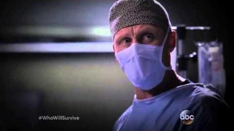 Grey's Anatomy Season 10 Premiere - Promo