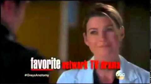 "Grey's Anatomy 11x09 Short Promo ""Where Do We Go From Here"""
