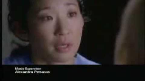 Grey's Anatomy 5x17 Promo