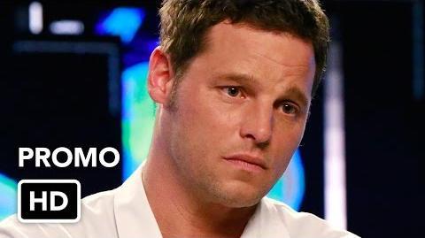 """Grey's Anatomy 11x20 Promo """"One Flight Down"""" (HD)"""