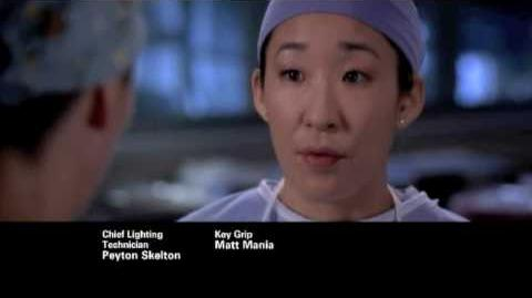 Grey's Anatomy 6x16 Promo