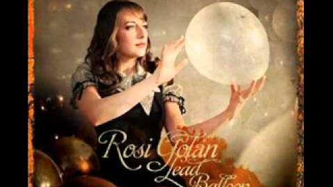 "Rosi Golan - ""A Lot Of Things"""