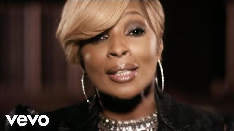 """Doubt"" - Mary J. Blige"