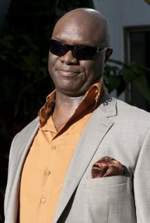 robert wisdom interview