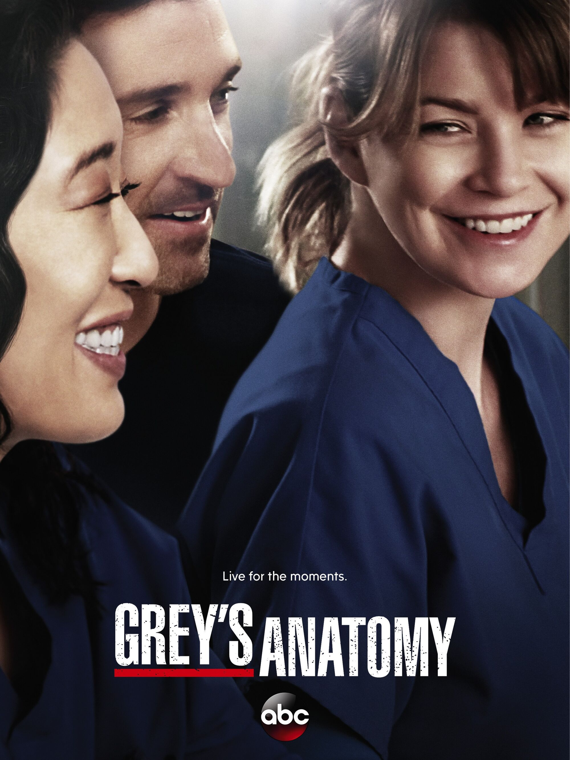 Grey's Anatomy Episodes | Grey's Anatomy Universe Wiki ...